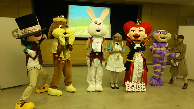 鉄道博物館のキャラクターコンテストで、キャラデコース2回生の作品が2部門で受賞